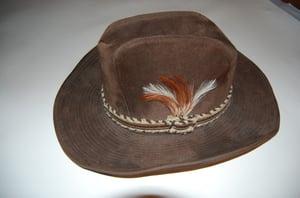 Image of Cowboy Hat Vintage