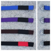 Image of Belt Rank Jean Belt