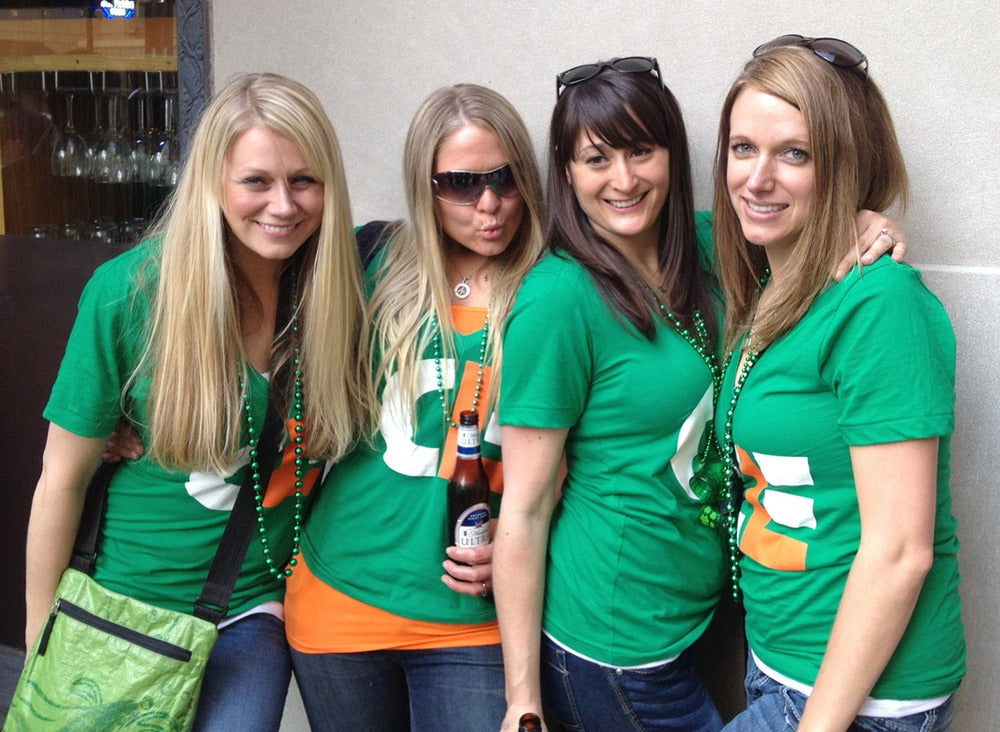 Image of The CLE Irish