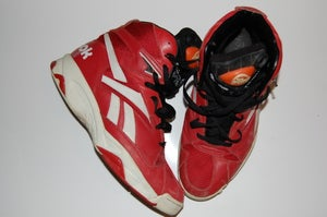 Image of Reebok Vintage Pumps