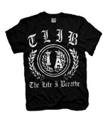 "Image of The Life I Breathe ""TLIB"" Shirt"