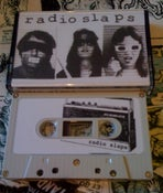Image of RADIO SLAPS MUSIC IS A MISTAKE C20