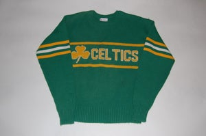 Image of Boston Celtics Vintage Sweater
