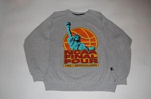 Image of NCAA 1996 Final Four Starter Sweatshirt