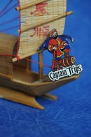 Image 2 of Captain Trips Pin