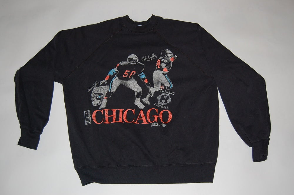Chicago Bears Vintage Sweatshirt