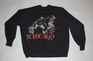 Image of Chicago Bears Vintage Sweatshirt