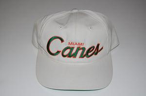 Image of Miami Hurricanes