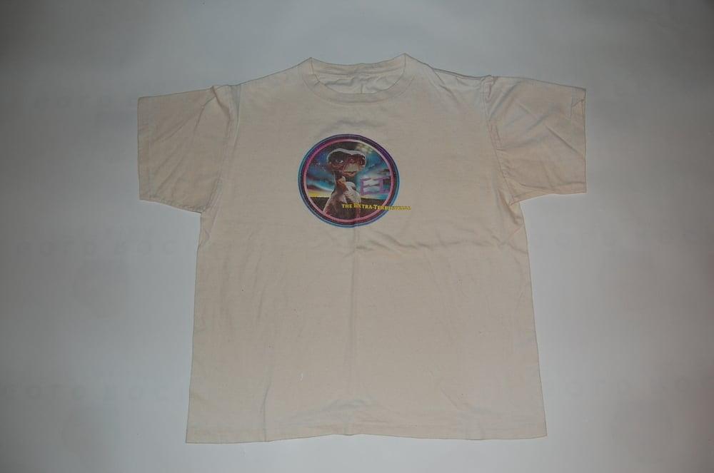 Image of E.T Vintage T-Shirt