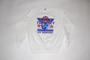 Image of Denver Broncos Superbowl XXII Sweatshirt
