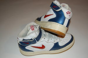 Image of Nike Air Force 1 Sneakers