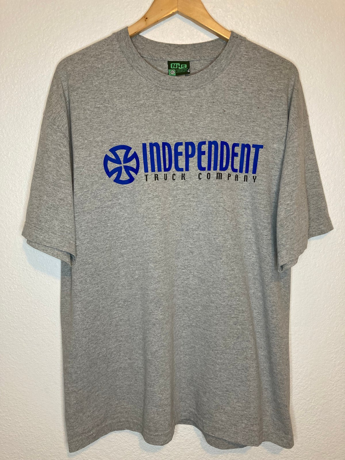 Late 90's Independent Truck Co. Tee