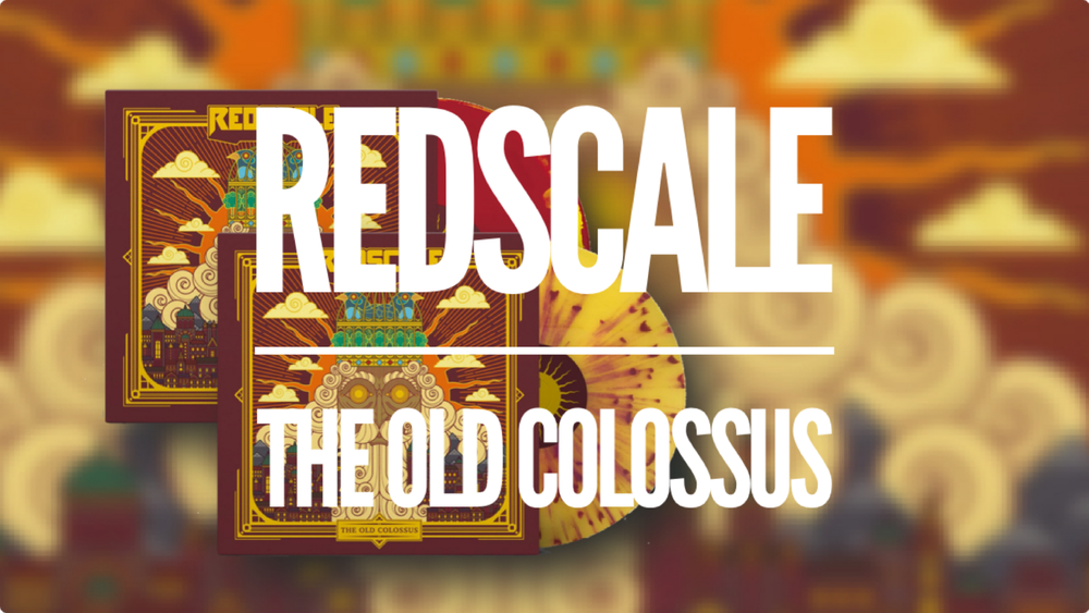 Redscale - The Old Colossus