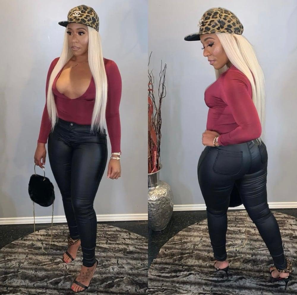 Image of Rihanna Bottoms