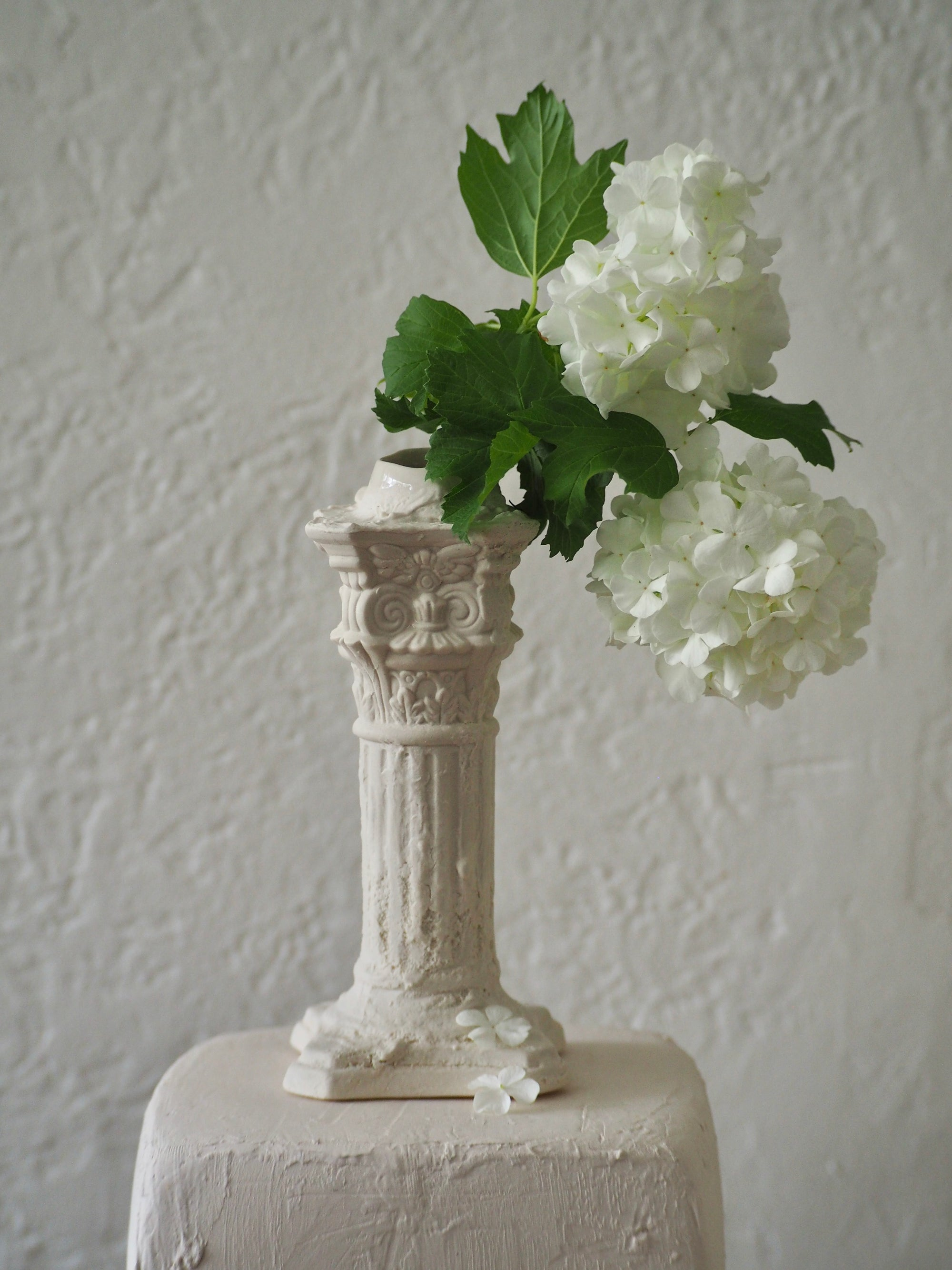 Image of Candle holder/vase - select your colour