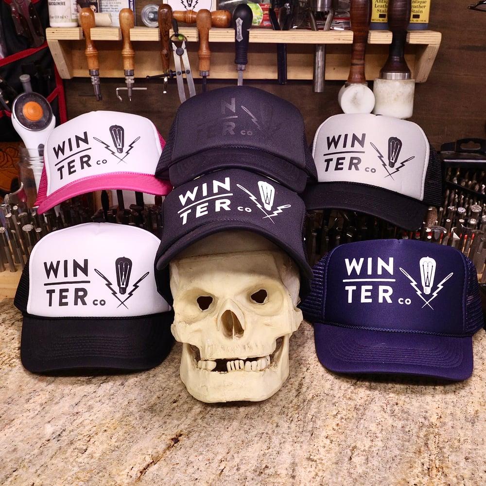 Image of Winter Co Trucker Hat