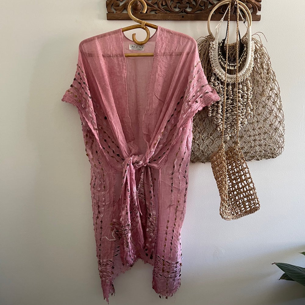 Image of Kimono Blush