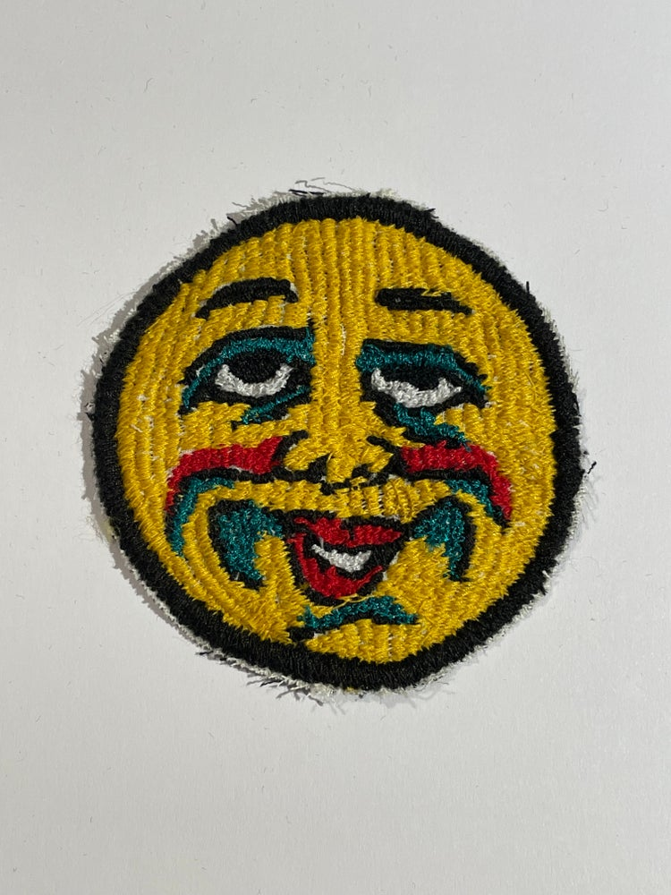 Image of Moon patch. 1