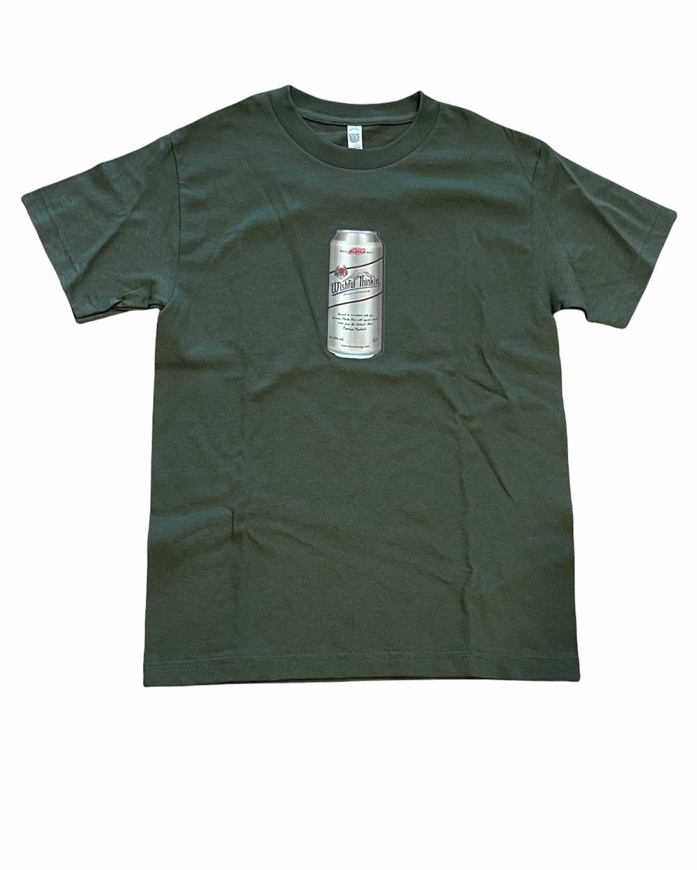 Image of Lite Beer (Green)