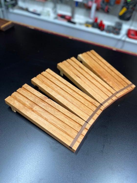 Image of Very Cherry - Chopstick Jigs