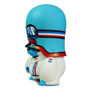 "Image of Le Mans Teddy Trooper 10"" by Flying Fortress"