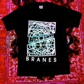 Image of Torn Dimensions T-Shirt