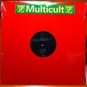 Image of Multicult s/t 12""