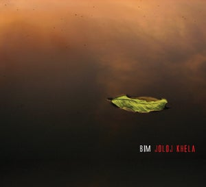 Image of Joloj Khela CD in digipack