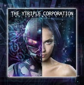 "Image of The YTriple Corporation ""The Sentinel's Eyes"" SPECIAL EDITION · MCD"