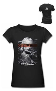 "Image of Girlie Shirt ""Torque"" Cover"