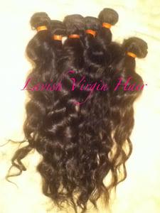 Image of Brazilian Virgin Hair 16'-20'