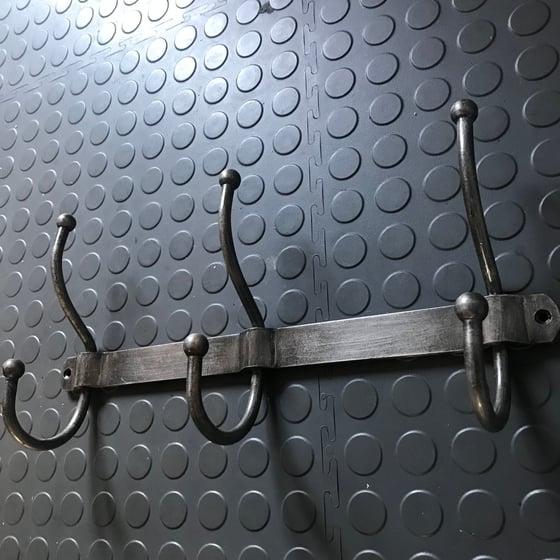 Image of Industrial Coat Hooks