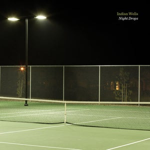 Image of Indian Wells - Night Drops CD (100 limited numbered edition)
