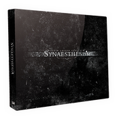 Image of Justin Lassen Presents Synaesthesia Collectors Edition