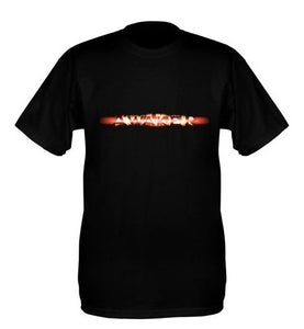 Image of Awaker T-shirt (Band Logo)
