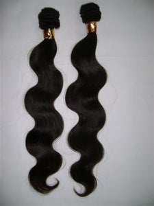 Image of Virgin Brazilian Soft Body Wave