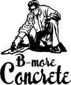 Image of SOB Bmore Concrete Shirt