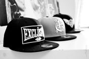 Image of Exclusive Game (new era fitted hats)