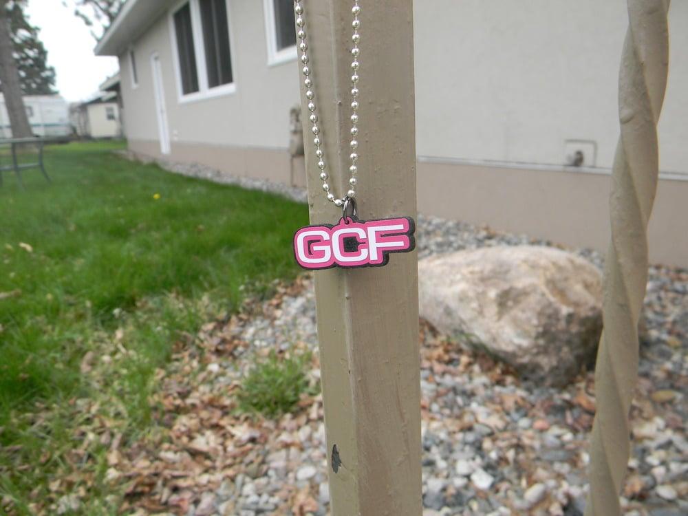 Image of GCF - Cody Simpson