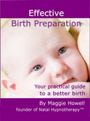 Image of Effective Birth Preparation Book
