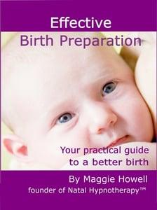 Image of Effective Birth Preparation Book