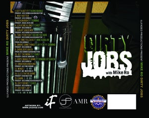 Image of Mike Ro - Dirty Jobs