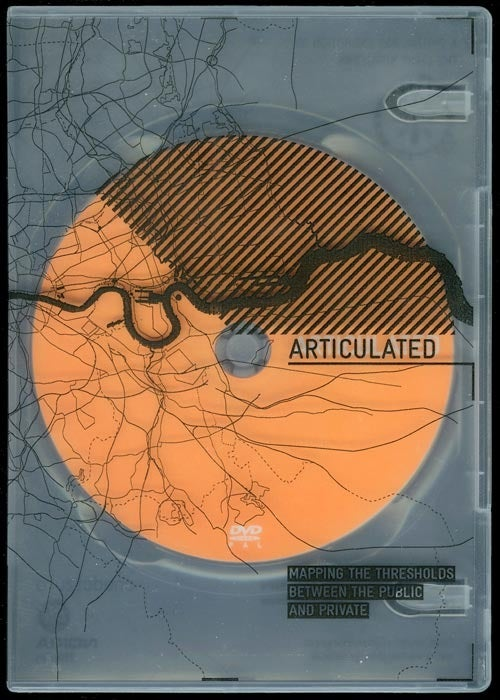 Image of Articulated: Mapping the Thresholds Between the Public and Private
