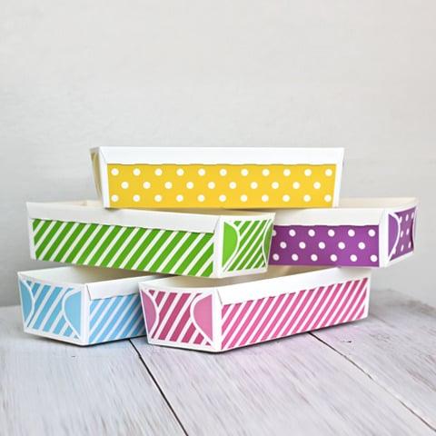 Paper Bakeware Loaf Pan Little Ink Packaging Supplies