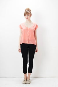 Image of Finch Reversible Blouse
