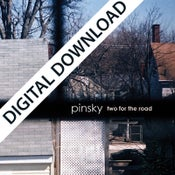 Image of Pinsky - Two for the Road (Deluxe Edition) DIGITAL DOWNLOAD