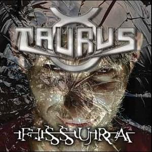 """Image of TAURUS """"Fissura"""""""