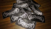 Image of *SOLD OUT* Tukkanuotta-Patch