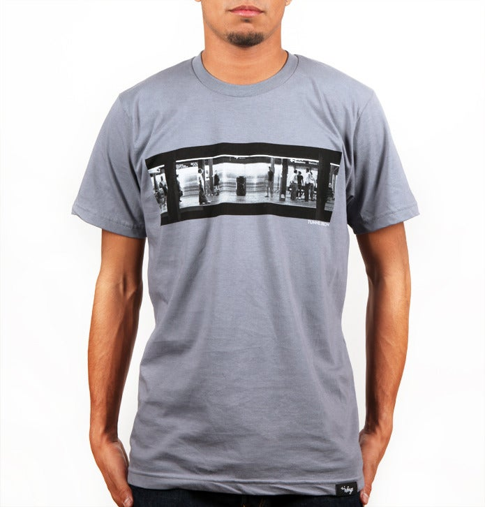 Image of Tunnel Vision Tee