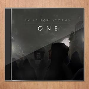"Image of ""One"" Album"